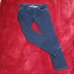 Ralph Lauren Blue Label Thompson 650 jeans